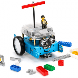 GIFT CERTIFICATE for Enrollment in any LEGO Robot STEM Camp + Arduino Hardware