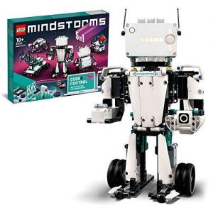 3 Private Lessons + LEGO MINDSTORMS Robot Inventor Set