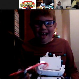 2x Small Group Lessons + LEGO MINDSTORMS Robot Inventor Set