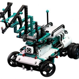1 Private Lesson + LEGO MINDSTORMS Robot Inventor Set